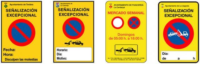 licencia aparcamiento: